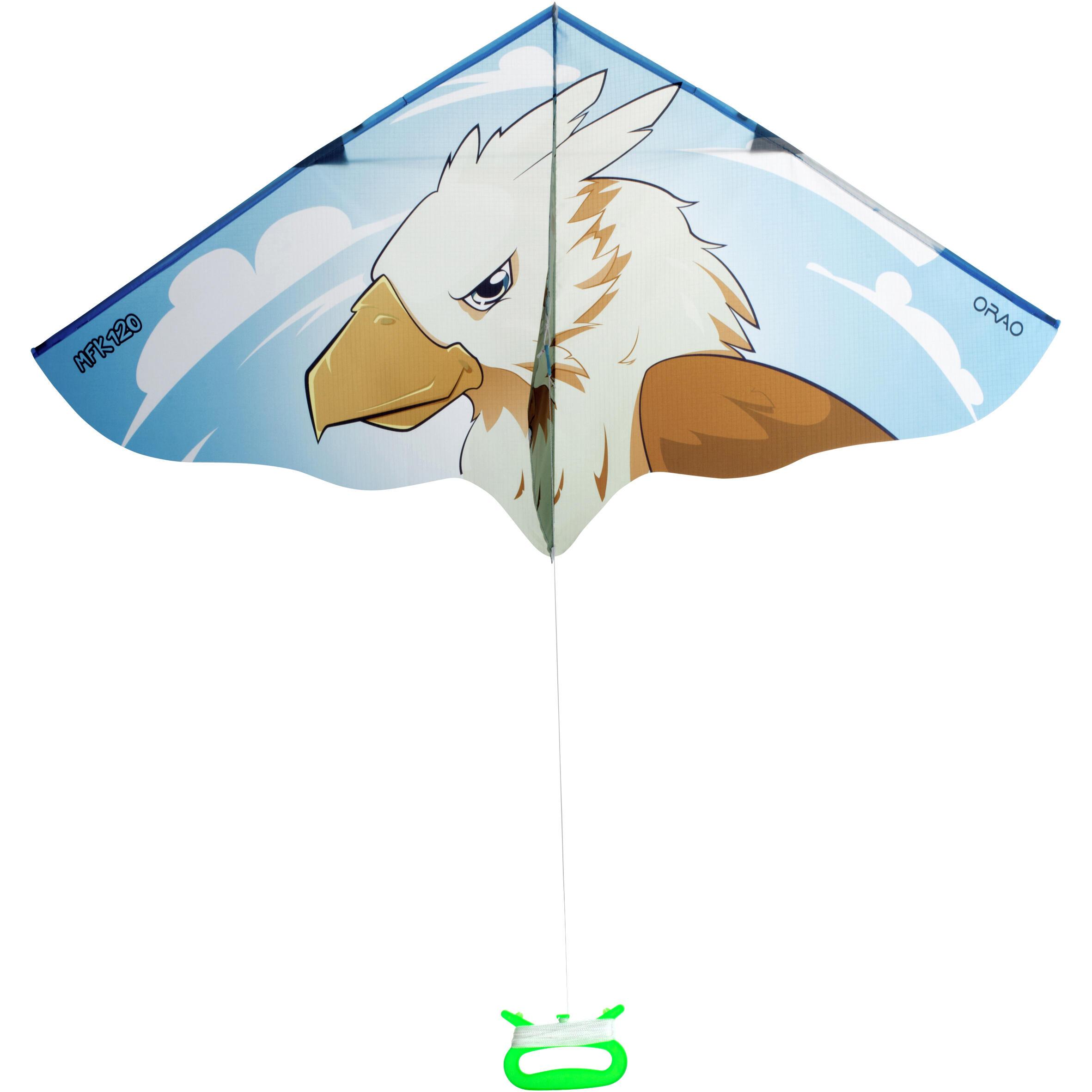MFK 120 Static Kite...