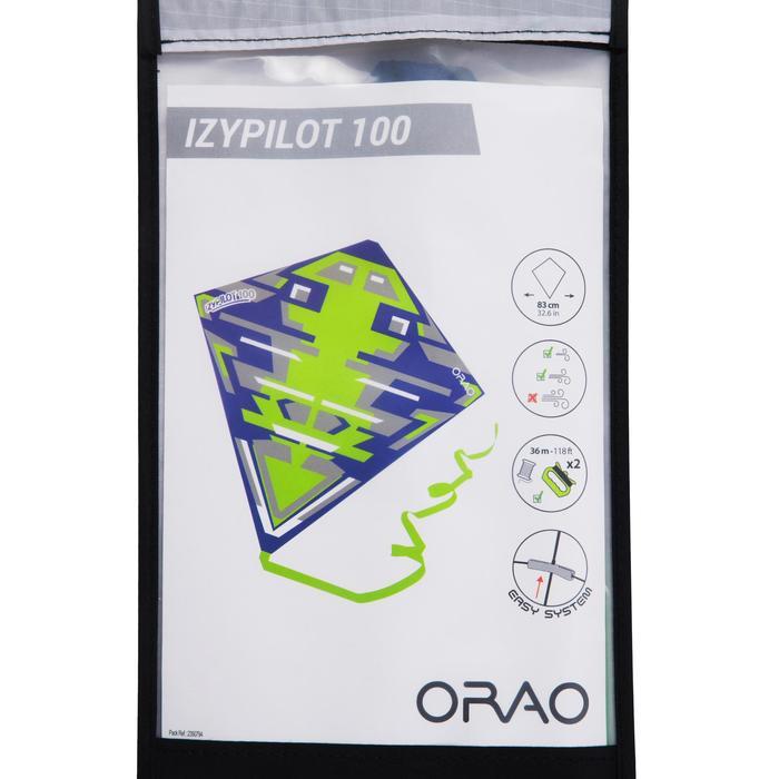 2-in-1 vlieger (bestuurbaar <-> niet bestuurbaar) - Izypilot 100 - 1210555