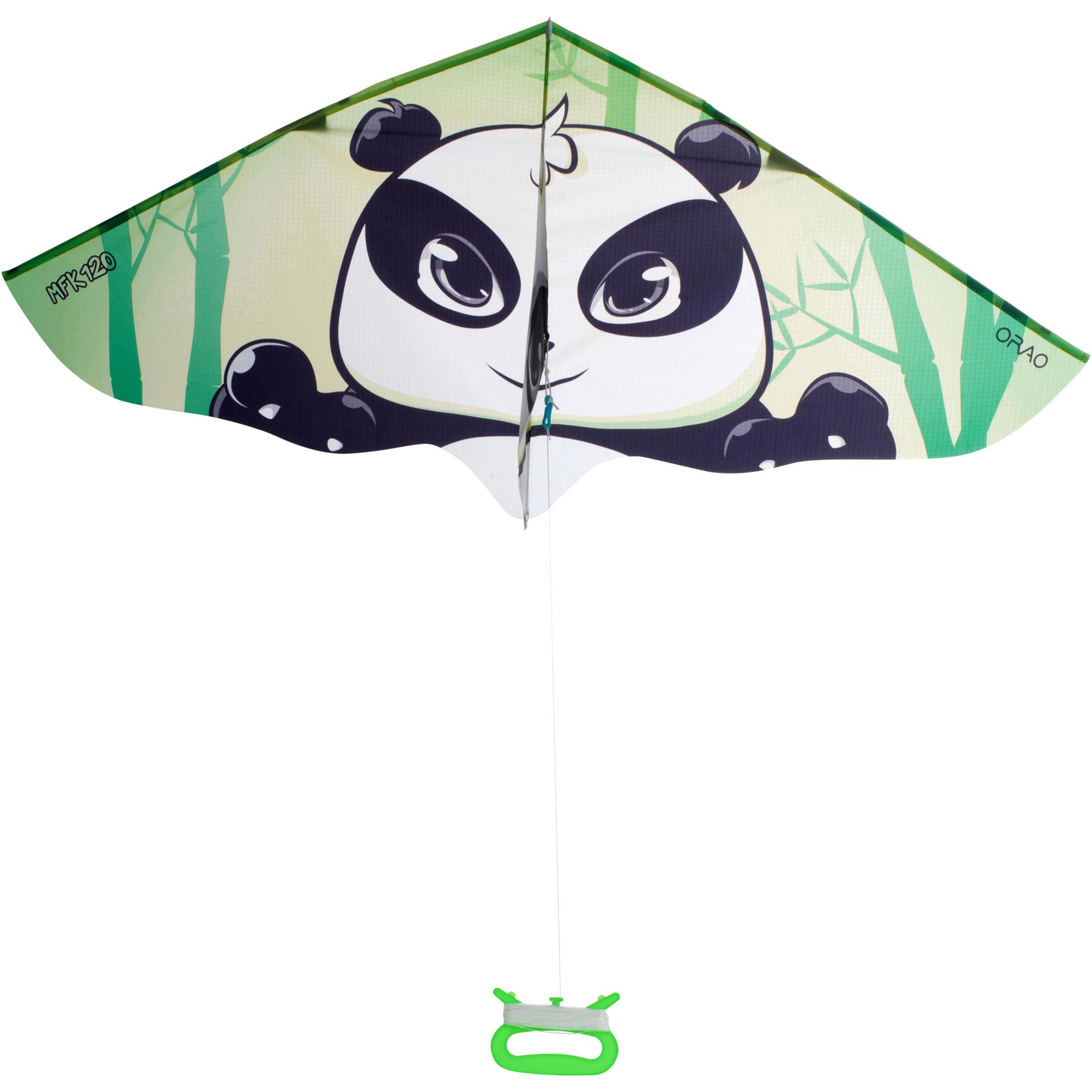 Zmeu Static MFK 120 Panda imagine