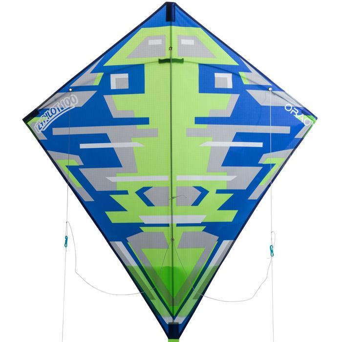 2-in-1 vlieger (bestuurbaar <-> niet bestuurbaar) - Izypilot 100 - 1210560