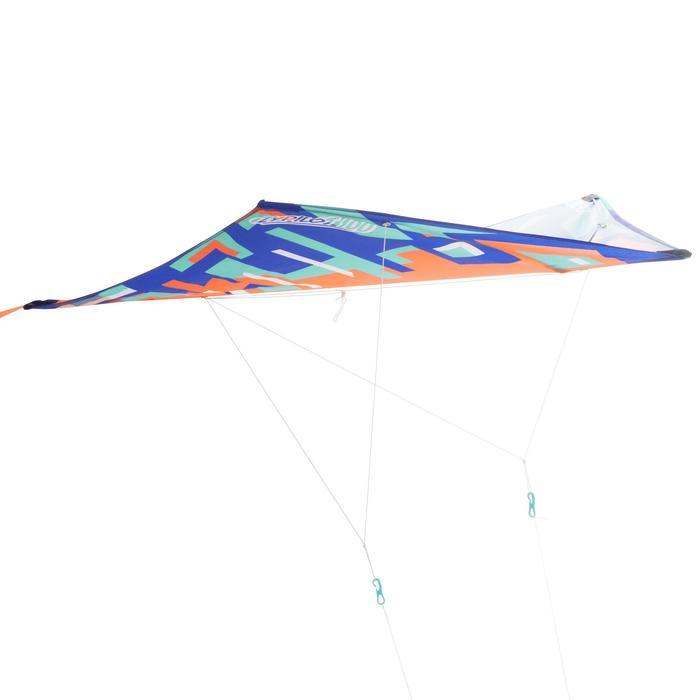 2-in-1 vlieger (bestuurbaar <-> niet bestuurbaar) - Izypilot 100 - 1210565