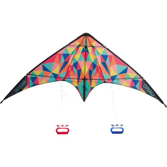 CERF-VOLANT PILOTABLE - FEEL'R 160 - 1210571