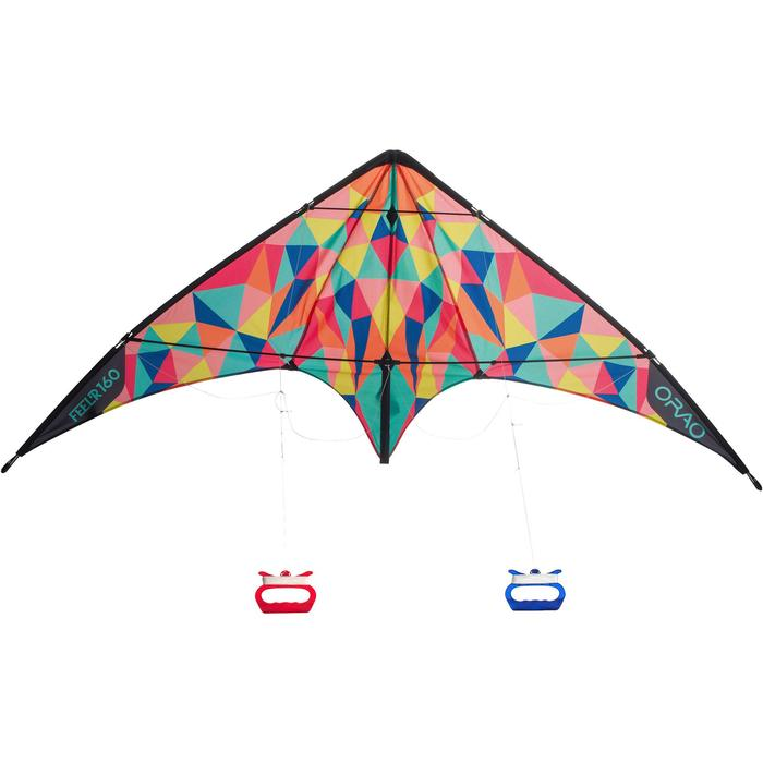CERF-VOLANT PILOTABLE - FEEL'R 160