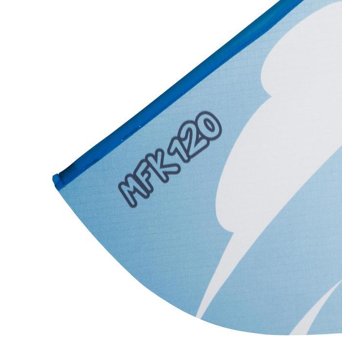 CERF-VOLANT STATIQUE-  MFK 120 Aigle - 1210596