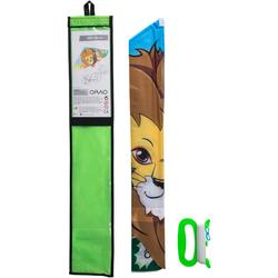 CERF-VOLANT STATIQUE- MFK 120 Lion