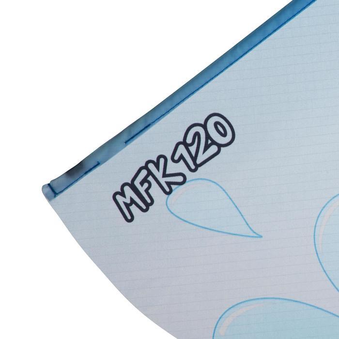 CERF-VOLANT STATIQUE-  MFK 120 Aigle - 1210663