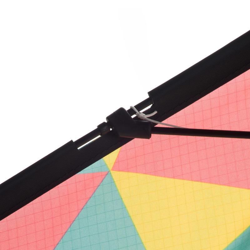 Stunt Kite FEEL'R 160 - Multicolor