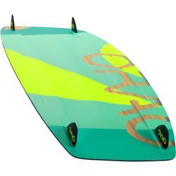 "Kiteboard ""Twintip Zeruko 500"" - 136 x 40,5 cm - heren"