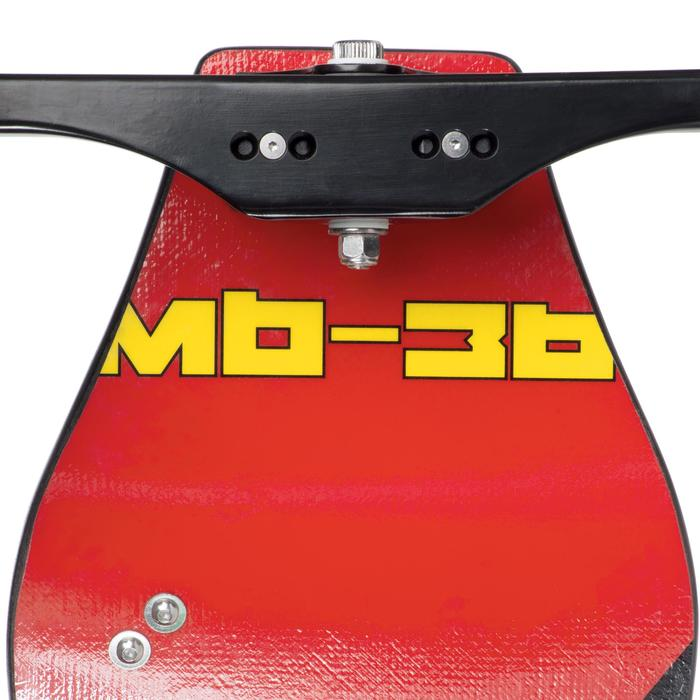 Mountainboard LUXUS sans leash - 1210679