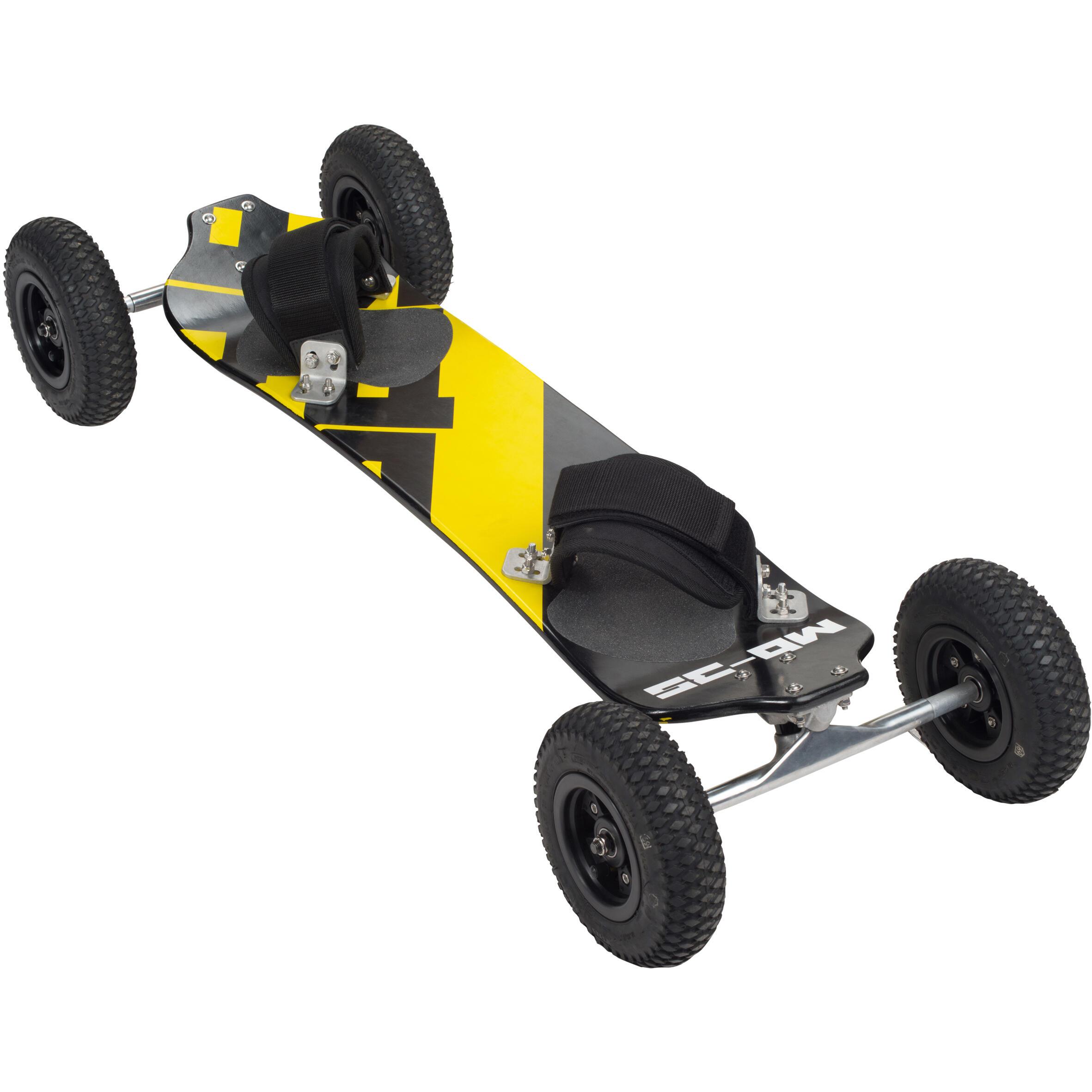 Mountainboards kopen met voordeel