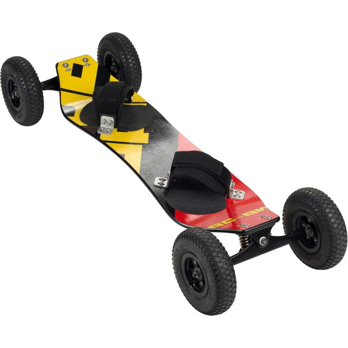 Mountainboard LUXUS sans leash - 1210689