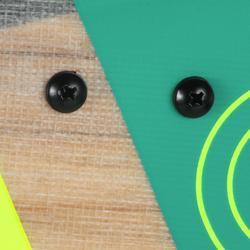 "TABLA DE KITESURF ""TWINTIP 500"" - 136 X 40,5 cm - HOMBRES"