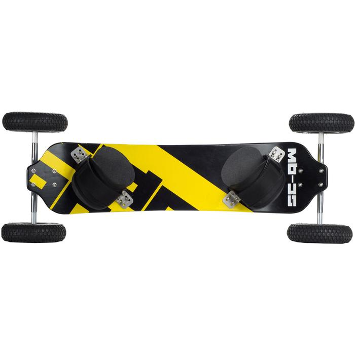 Mountain Board Easy Ride