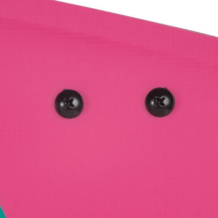 """PLANCHE KITESURF """"TWIN-TIP 500"""" - 136 X 40,5 cm - FEMMES"""