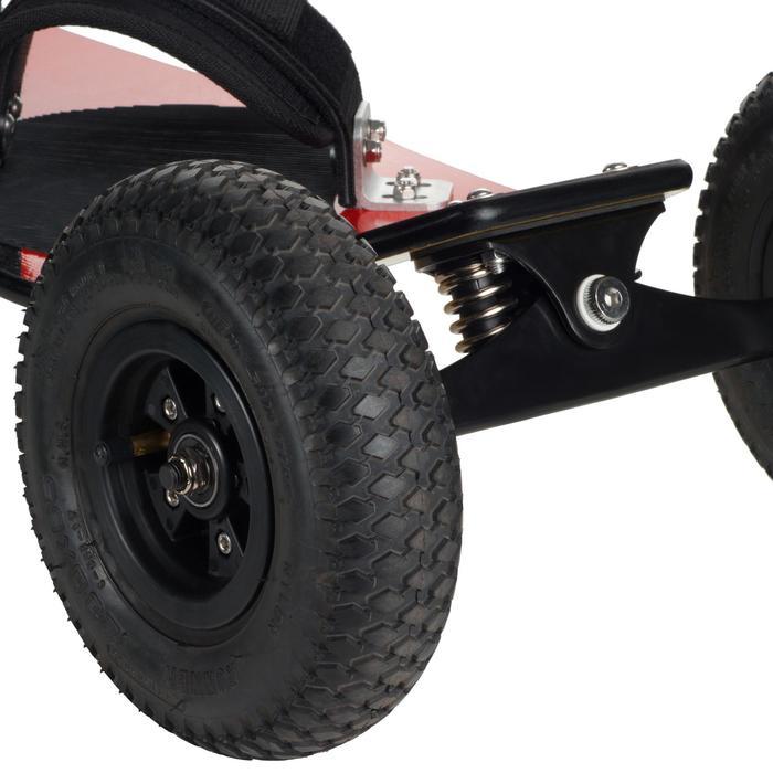 Mountainboard LUXUS sans leash - 1210727