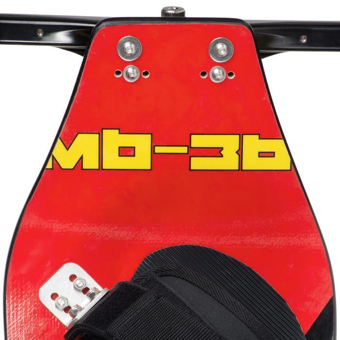 Mountainboard Luxus ohne Leash