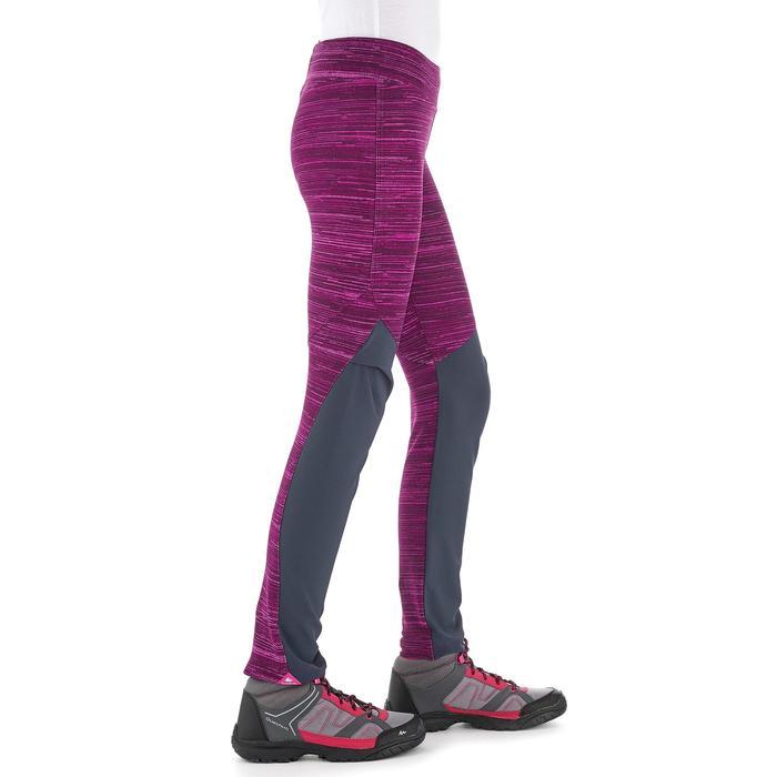 Legging de randonnée MH100 fille - 1210783