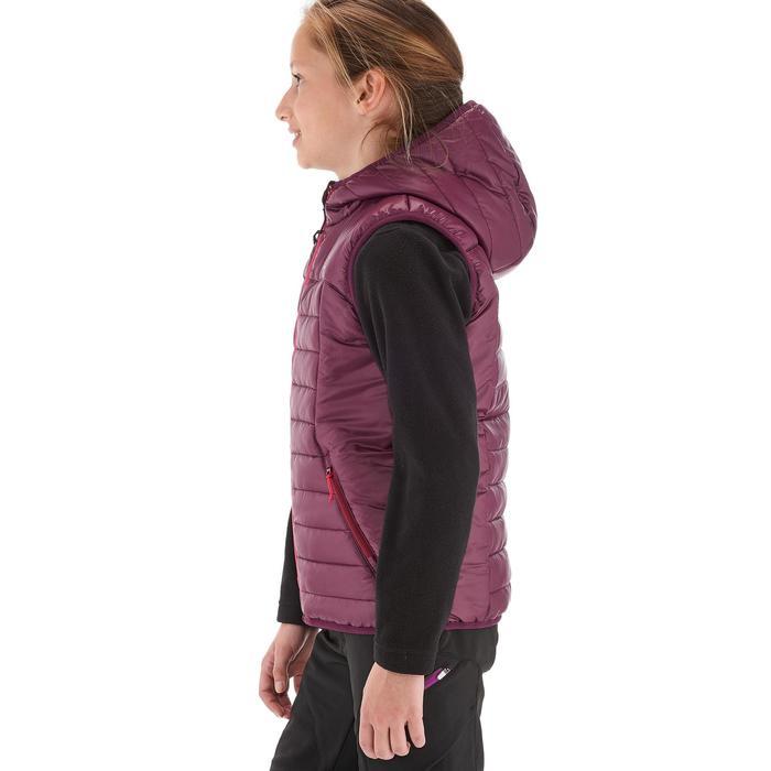 Gilet doudoune de randonnée Hike 500 fille - 1210808