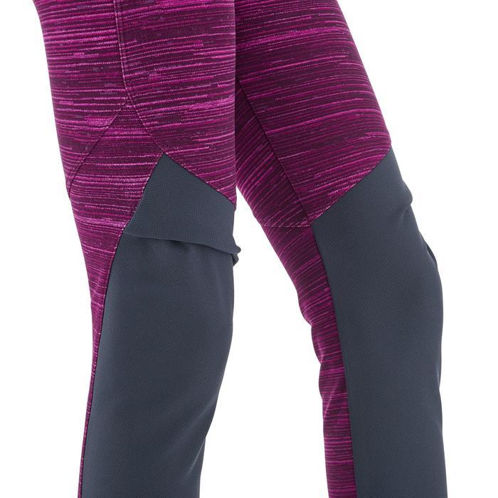 Legging de randonnée MH100 fille - 1210812