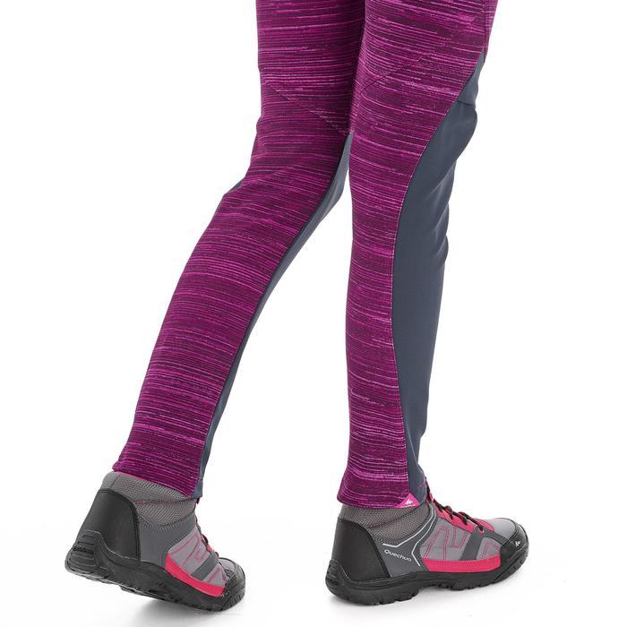 Legging de randonnée MH100 fille - 1210820