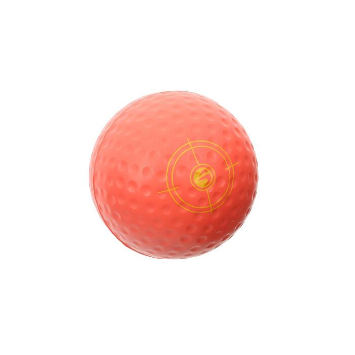 Foam golfbal 100 voor kinderen (verkocht per stuk) - 1210854