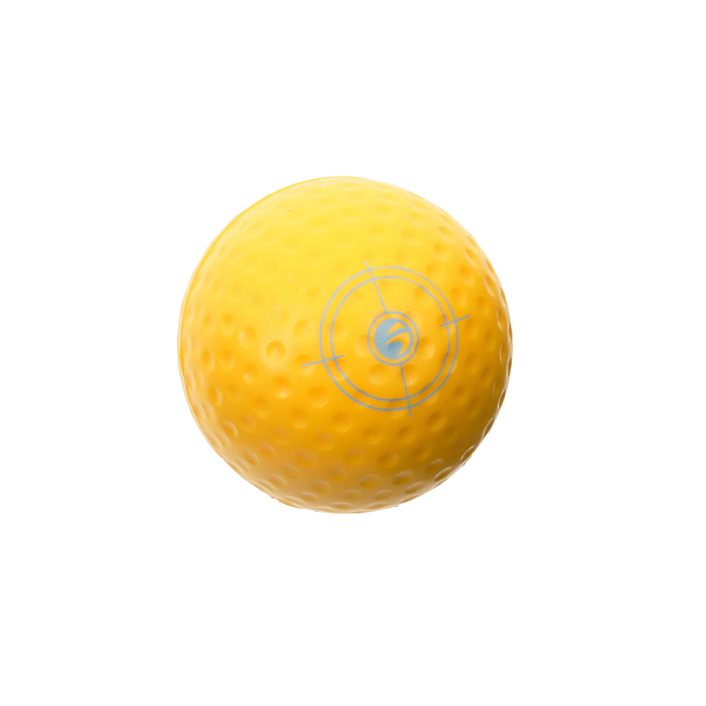 Bola de golf de espuma 100 niños (se vende por unidad)