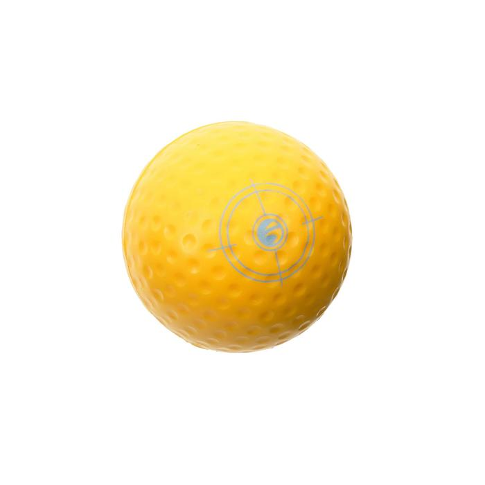 Foam golfbal 100 voor kinderen (verkocht per stuk) - 1210855