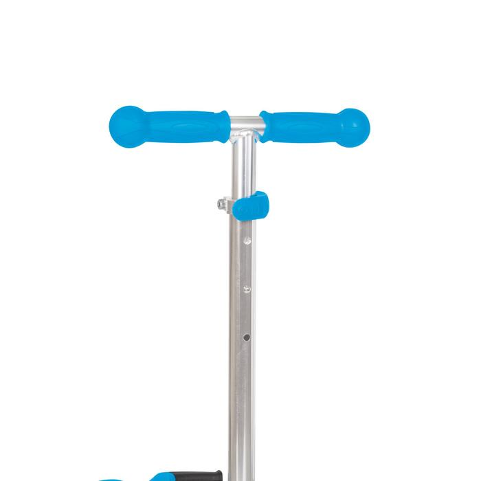 TROTTINETTE ENFANT GLOBBER PRIMO LIGHTS BLEUE - 1210868