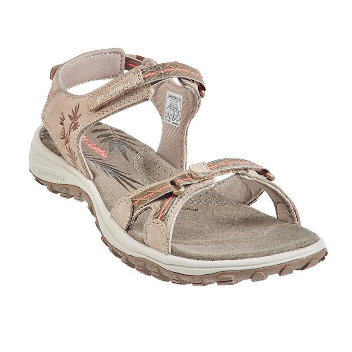 Sandales de randonnée femme Columbia Kyra Vent - 1210963