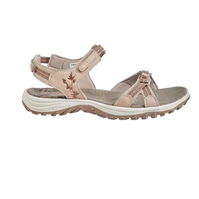 Sandales de randonnée femme Columbia Kyra Vent - 1210964