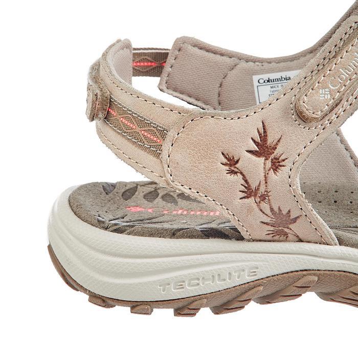 Sandales de randonnée femme Columbia Kyra Vent - 1210966