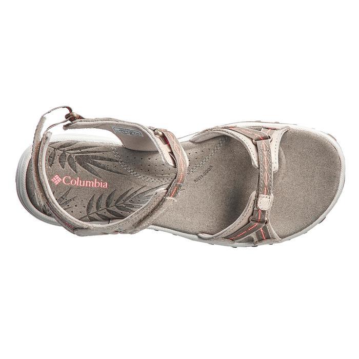 Sandalias de travesía mujer Columbia Kyra Vent