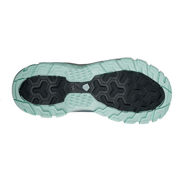 Chaussures de randonnée neige femme SH500 active chaudes et imperméables - 1210974