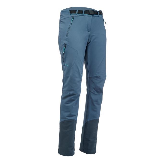 Pantalon de randonnée neige femme SH900 chaud - 1210999