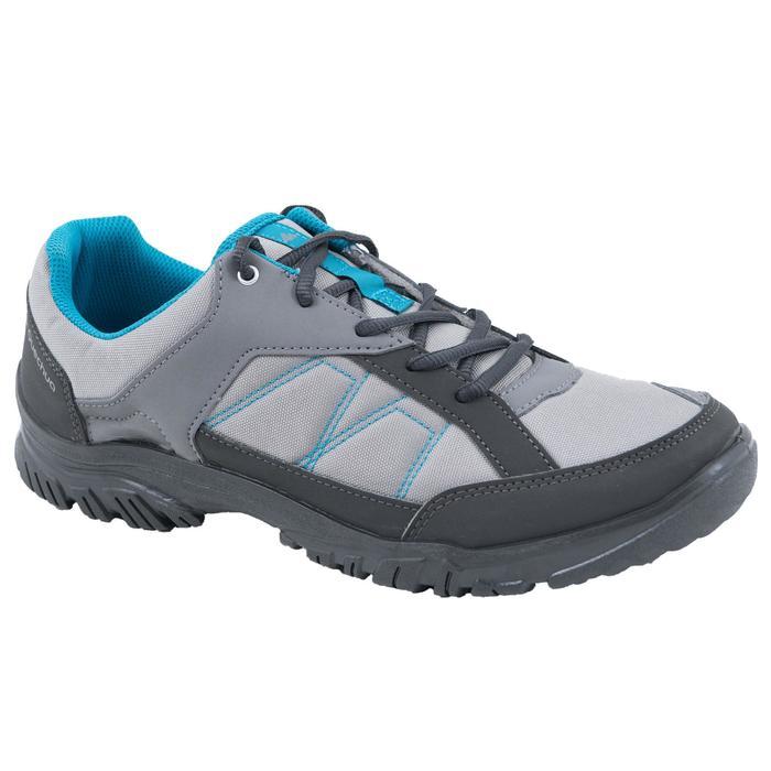 Chaussure de randonnée nature homme Arpenaz 50 - 1211066