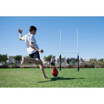 Mini postes de rugby EASYDROP R100