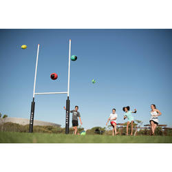 Mini poteaux de rugby EASYDROP R100