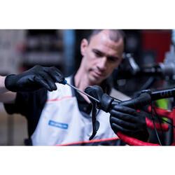 Substituição de Manete de Travão em Bicicleta de Estrada ou de um Combo