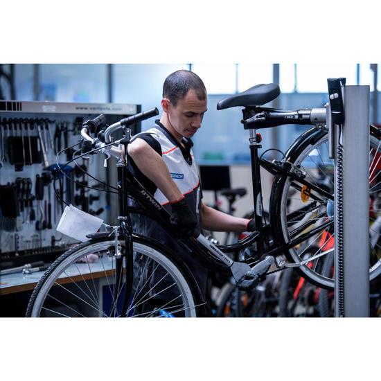 Sustitución de pedales