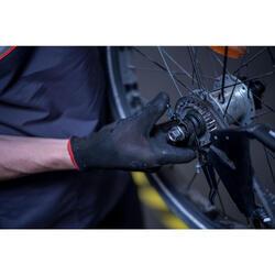 Substituição do Tensor de Correia da Bicicleta BTWIN TILT