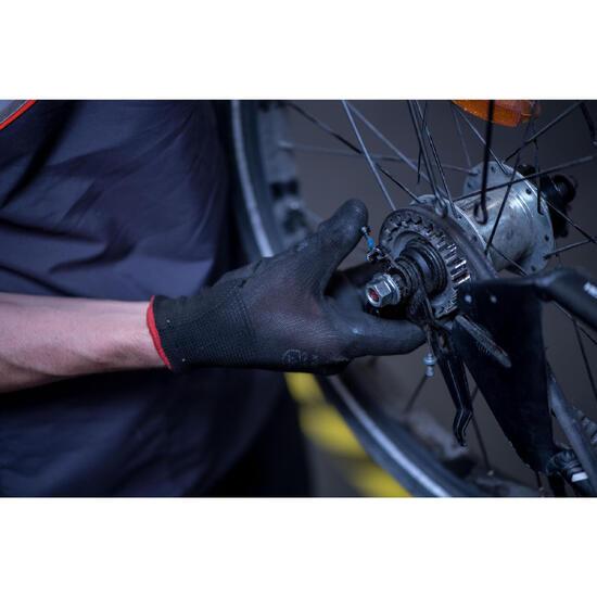 Sustitución del tensor de cadena para las bicicletas BTWIN TILT