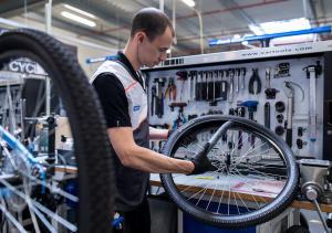 Entretenir et réparer son vélo - tous nos conseils