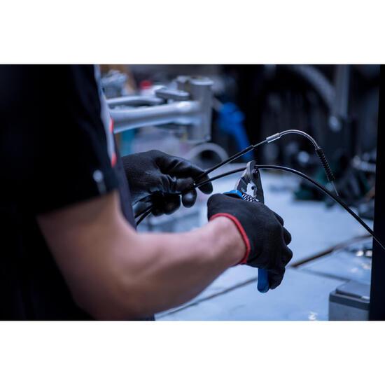 Changement de câble et gaine (frein et vitesses)
