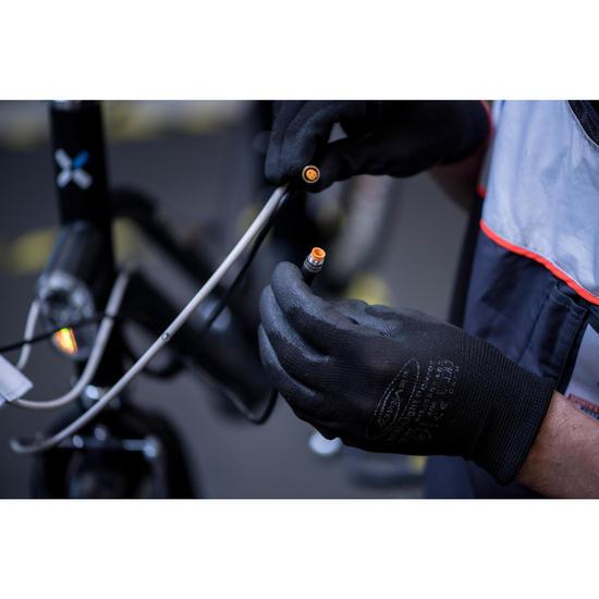 Servicio diagnóstico para bicicleta eléctrica