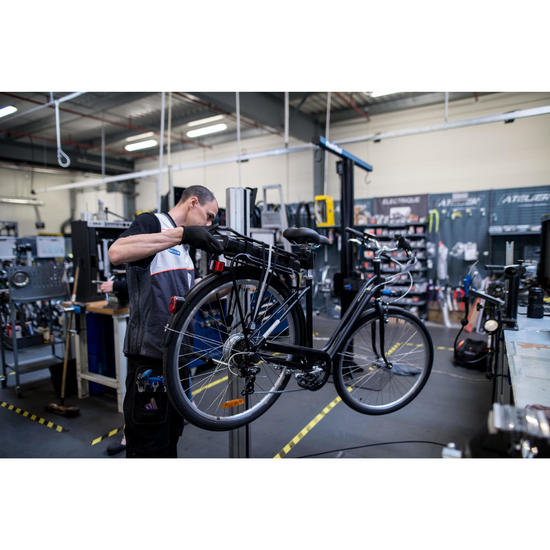 Forfait diagnostic pour vélo électrique - 1211163