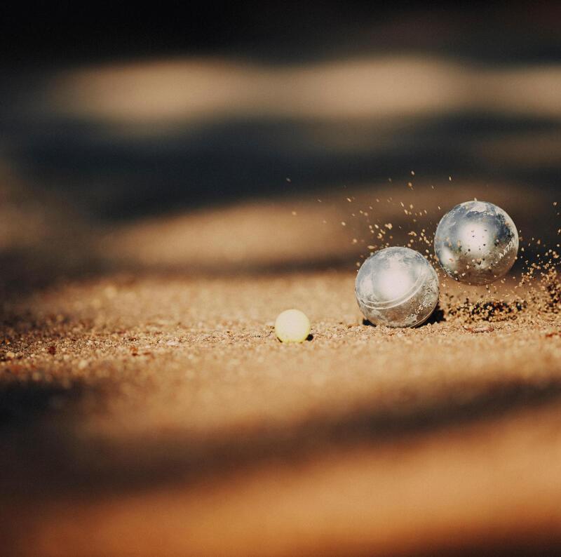 Découvrez les différents types de boules de pétanque