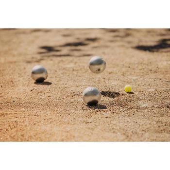 3 Jeu de boules ballen voor competitie halfzacht Delta