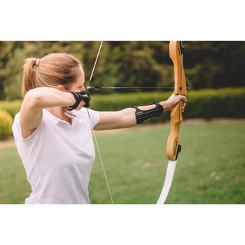 Armschutz Club 500 kurz Bogensport