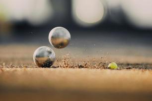 優點-滾球-靈敏度