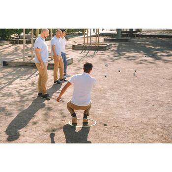 3 petanqueballen competitie hard Alpha
